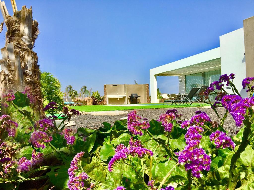 Villa Turquesa 1 Fuerteventura (Spanje Lajares) - Booking.com