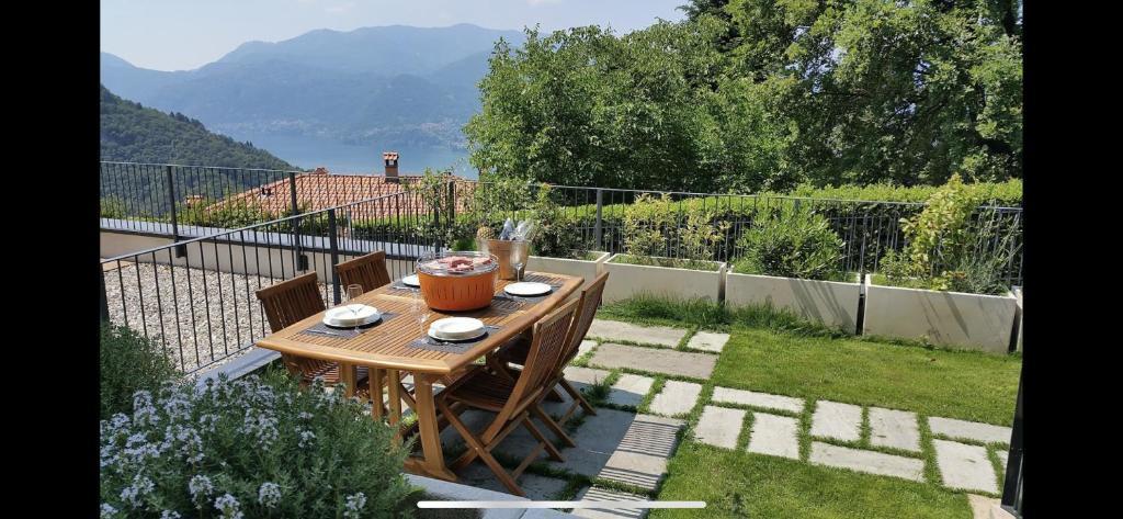 La Grande Bellezza Lake Como Residence Le Terrazze 이탈리아