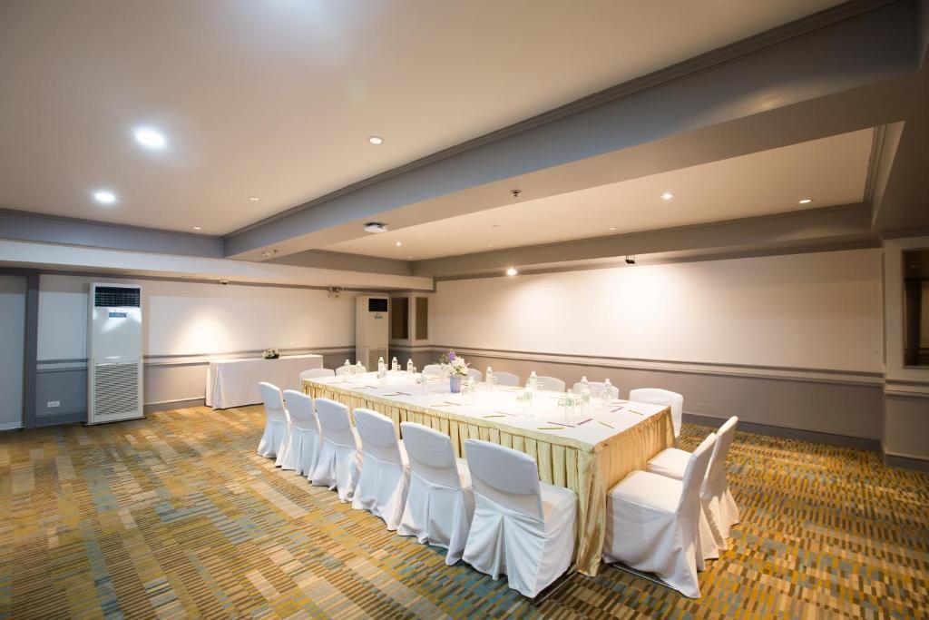 The Pantip Hotel Ladprao Bangkok Bangkok Harga 2020 Terbaru