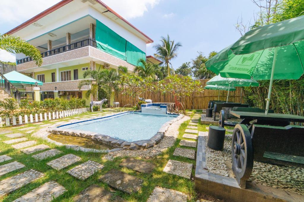 Hotel Reddoorz Premium Dalig 2 Antipolo City Philippines