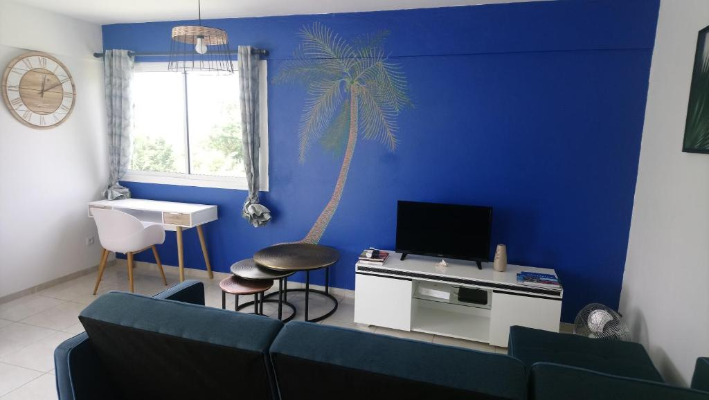 Apartment La Kay Loulou Saint Pierre Martinique Booking Com