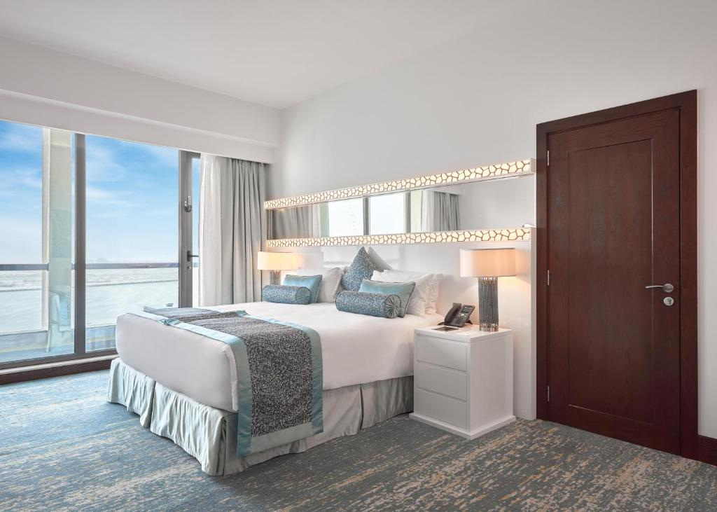 Ja Ocean View Hotel Dubai Uae Bookingcom