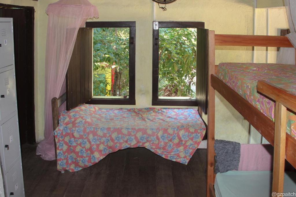 Memoan Hostel Caraíva