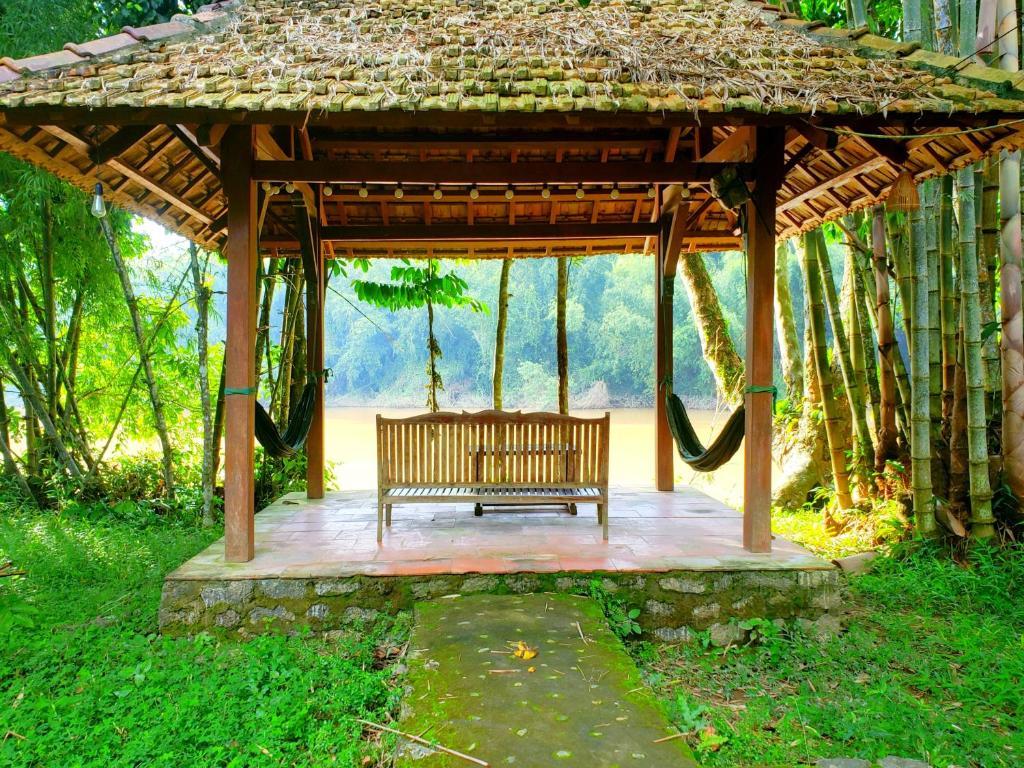 Green Hope Lodge