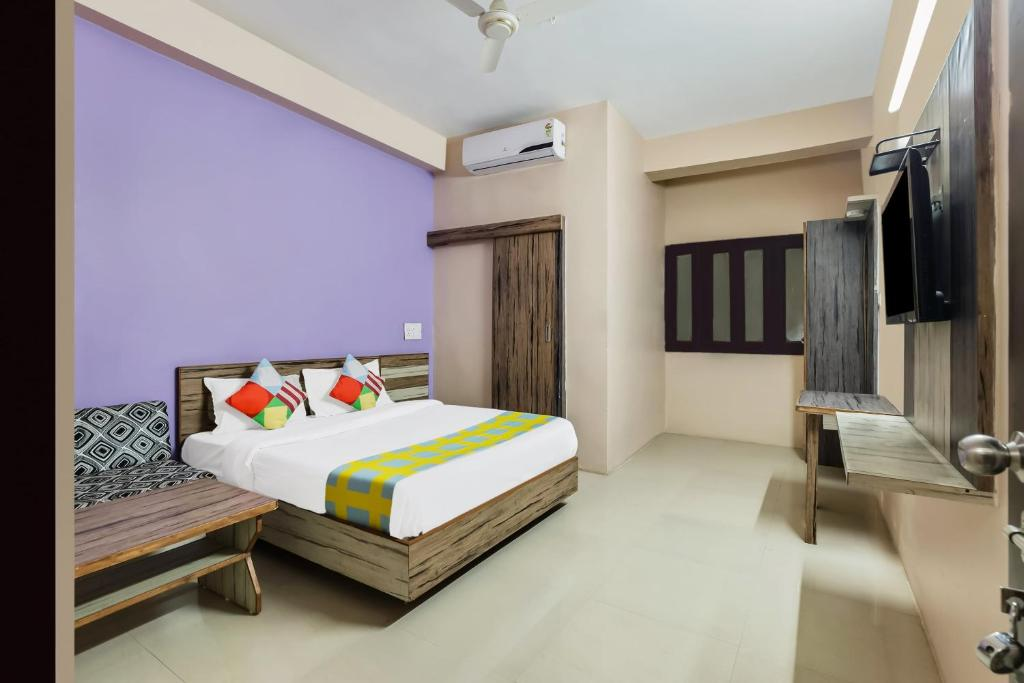Artistic Home Stay In Mount Abu Central Mount ābu Updated