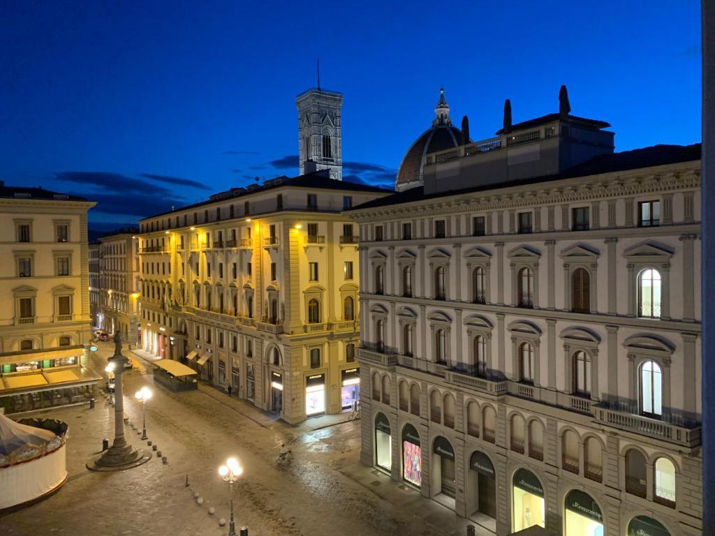 Hotel Olimpia, Florencia – Precios actualizados 2019