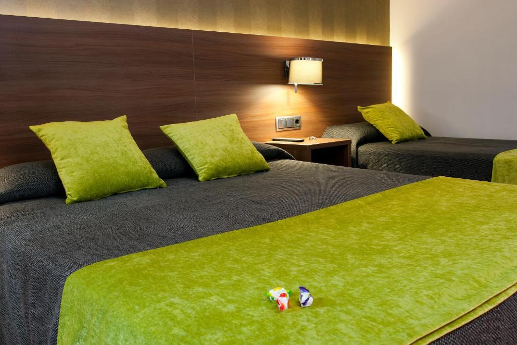 El Pekinaire Bed and Breakfast