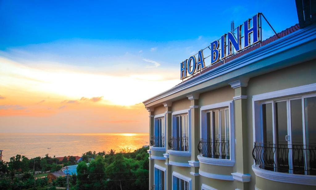 Khách Sạn Hòa Bình Phú Quốc