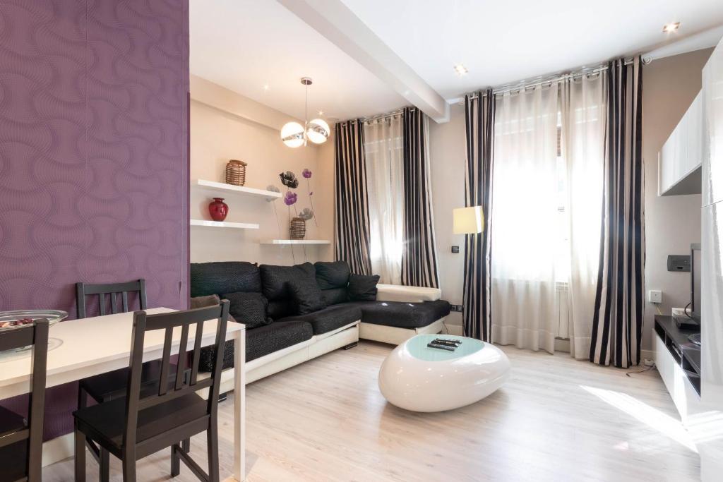 Volantin Ii Apartment By Aston Rentals Bilbao Paivitetyt Vuoden