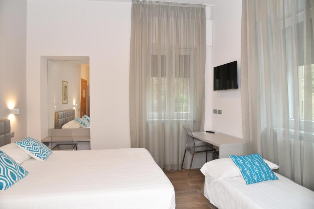 Hotel Quarcino Como Italy Booking Com