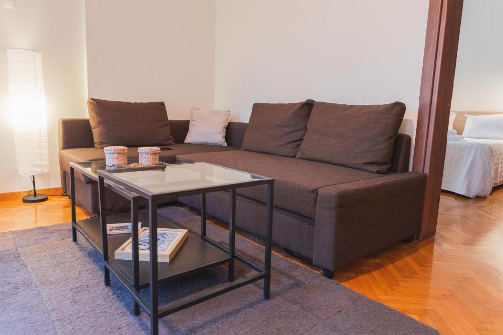 The Central Boutique Apartments (Griechenland Iraklio