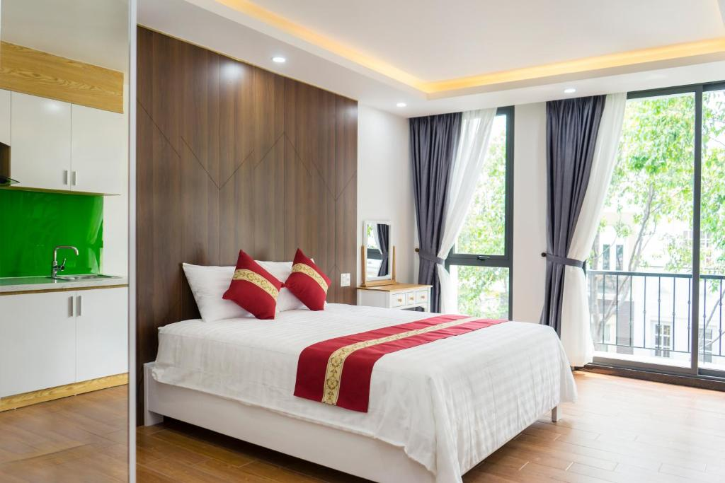 TV near SECC, Ho Chi Minh City – Updated 2019 Prices