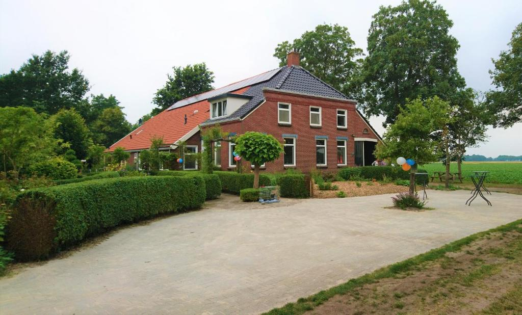 Apartments In Bellingwolde Groningen Province