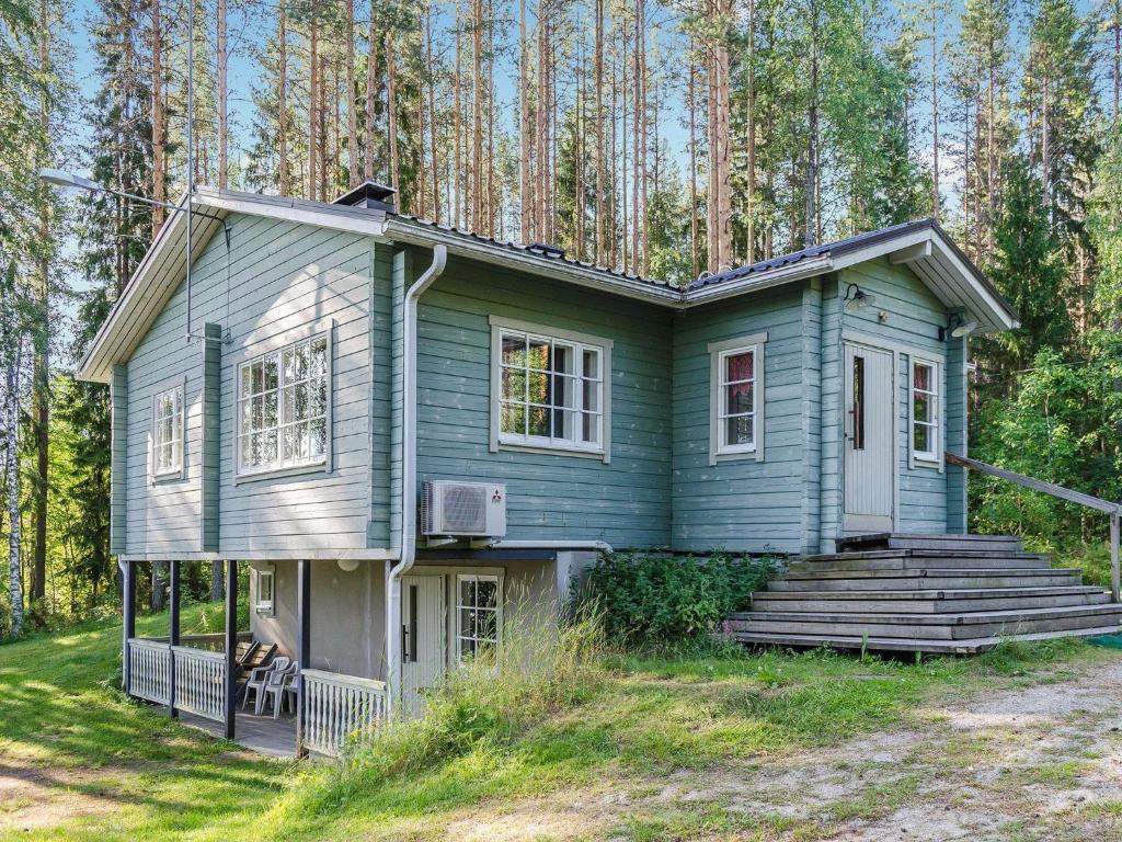 Holiday Home Tuuliranta Nurmes Paivitetyt Vuoden 2020 Hinnat