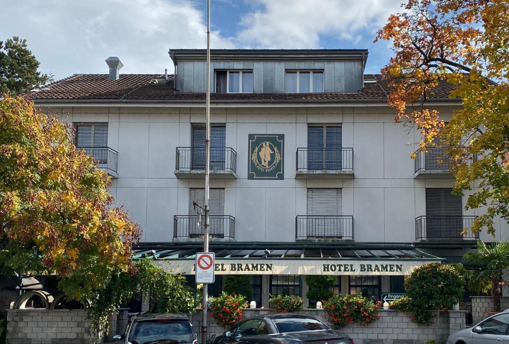 Hotel Bramen.