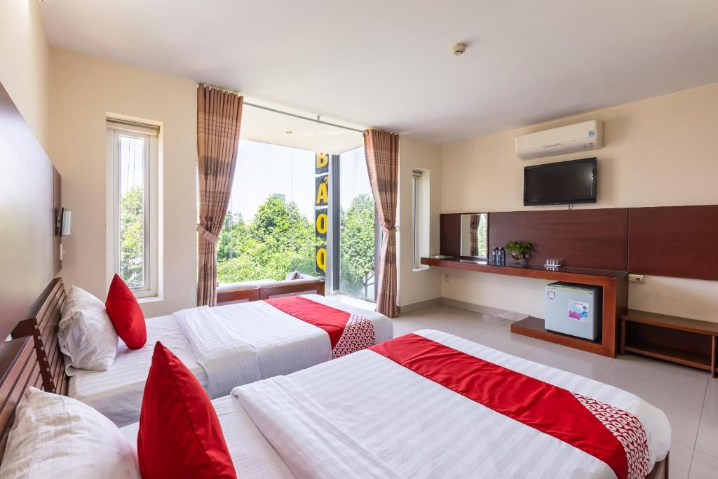 Bao Quyen Hotel