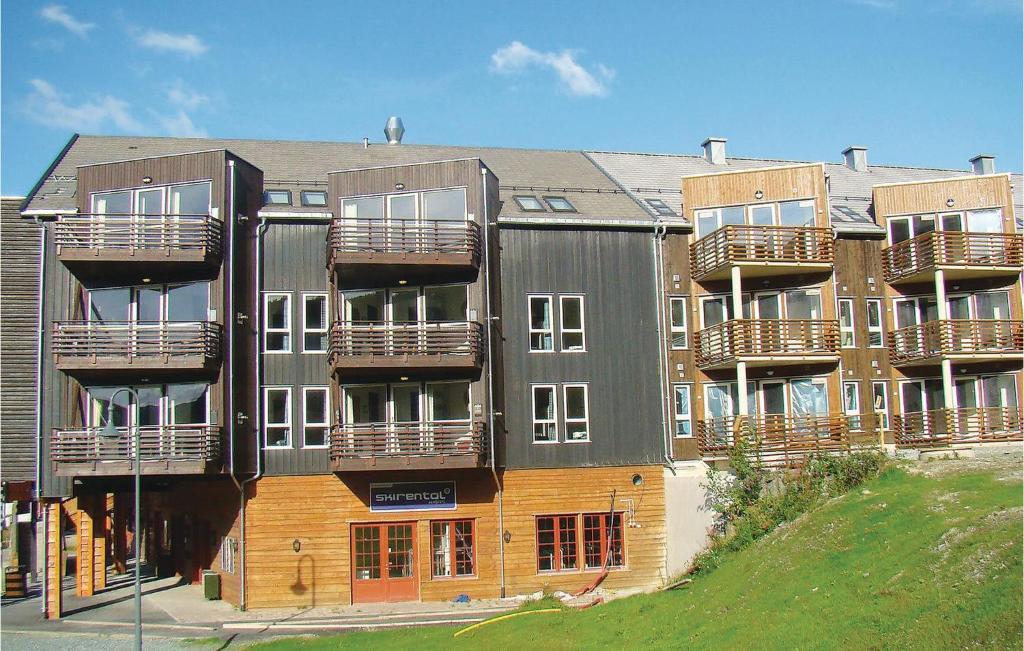Apartment Hemsedal Skiheisveien III