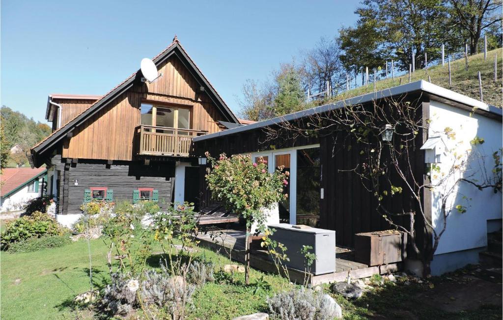 Ferienhaus am Keltenkogel | Ferienhaus / Privatzimmer in
