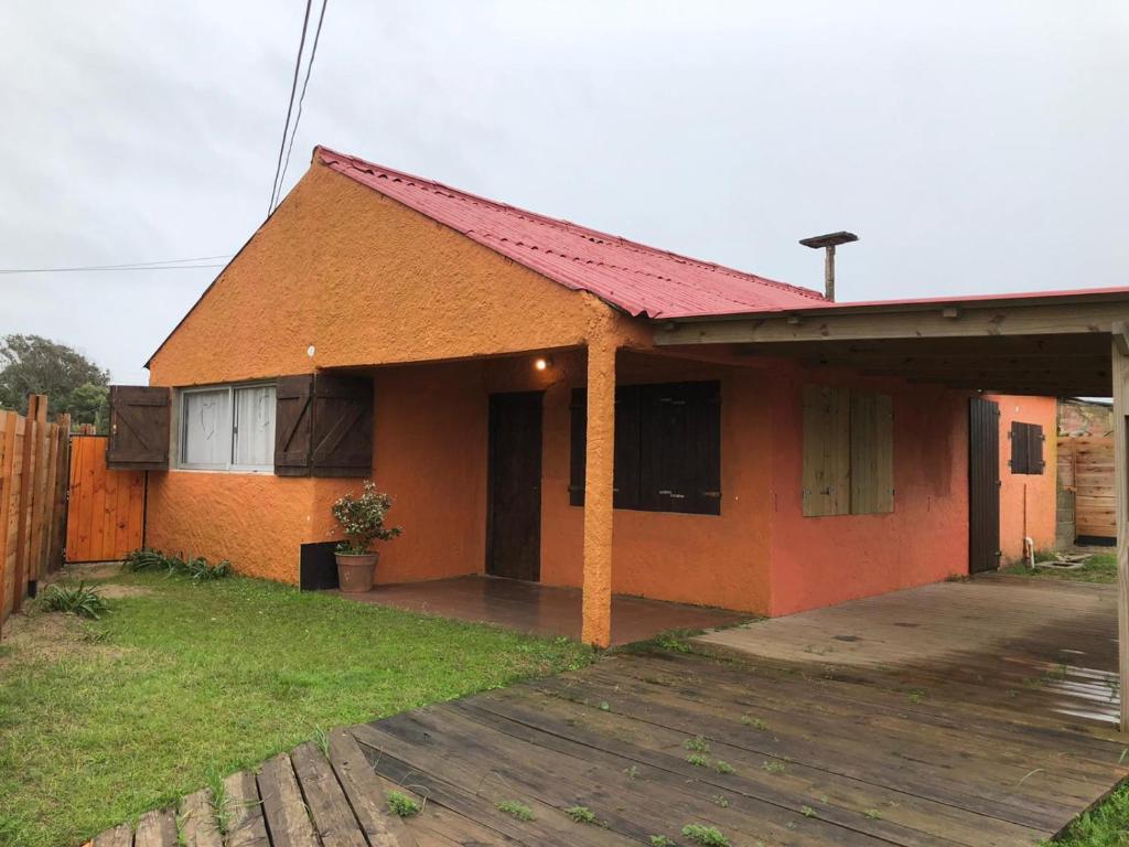 Departamento Doña Paulina Uruguay Barra De Valizas