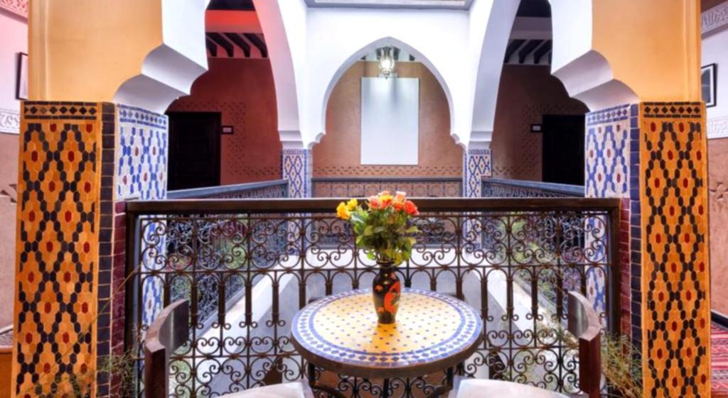 Balcó o terrassa a Hotel Azoul