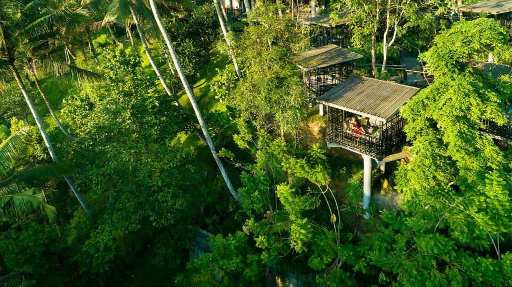 Resort Hoshinoya Bali Ubud Indonesia Booking Com