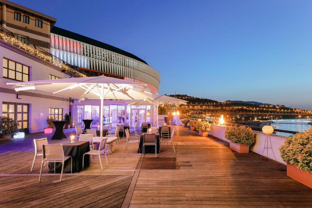 Hesperia Zubialde, Bilbao – Precios actualizados 2019