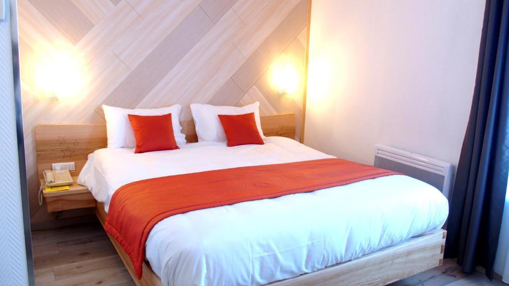 Hostellerie De L Etoile Wasselonne Tarifs 2020