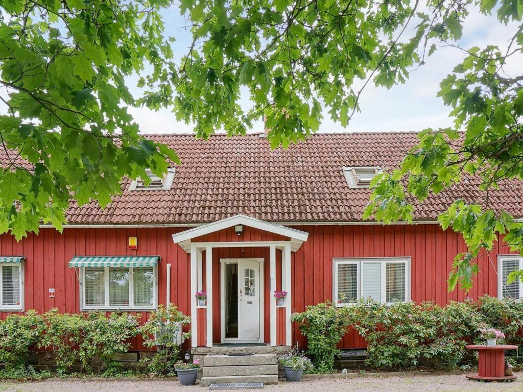 La Maison De La Suede holiday home lidhult ii (suède lidhult) - booking