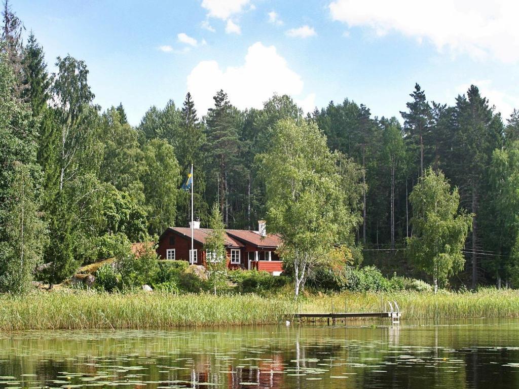 Two Bedroom Holiday Home In Kolsva Kolsva Paivitetyt Vuoden