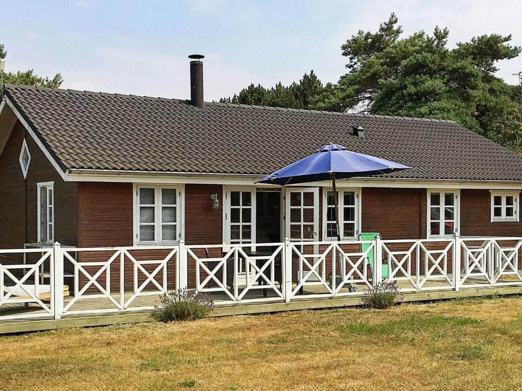 Holiday home Rødby XXVI