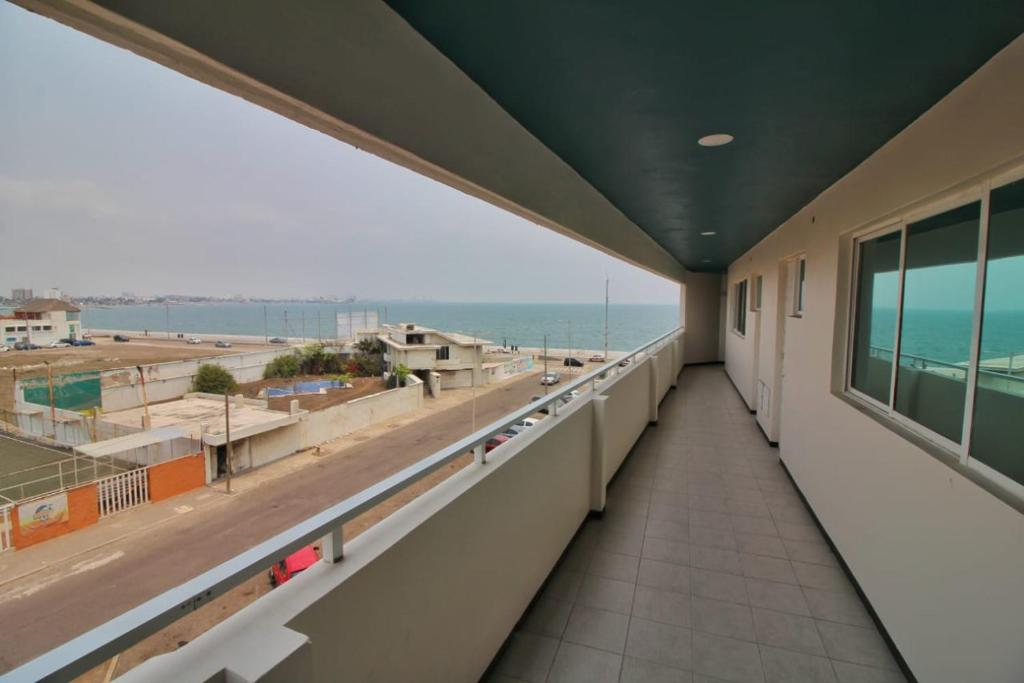 Hotel Ems Real De Boca Veracruz Precios Actualizados 2020