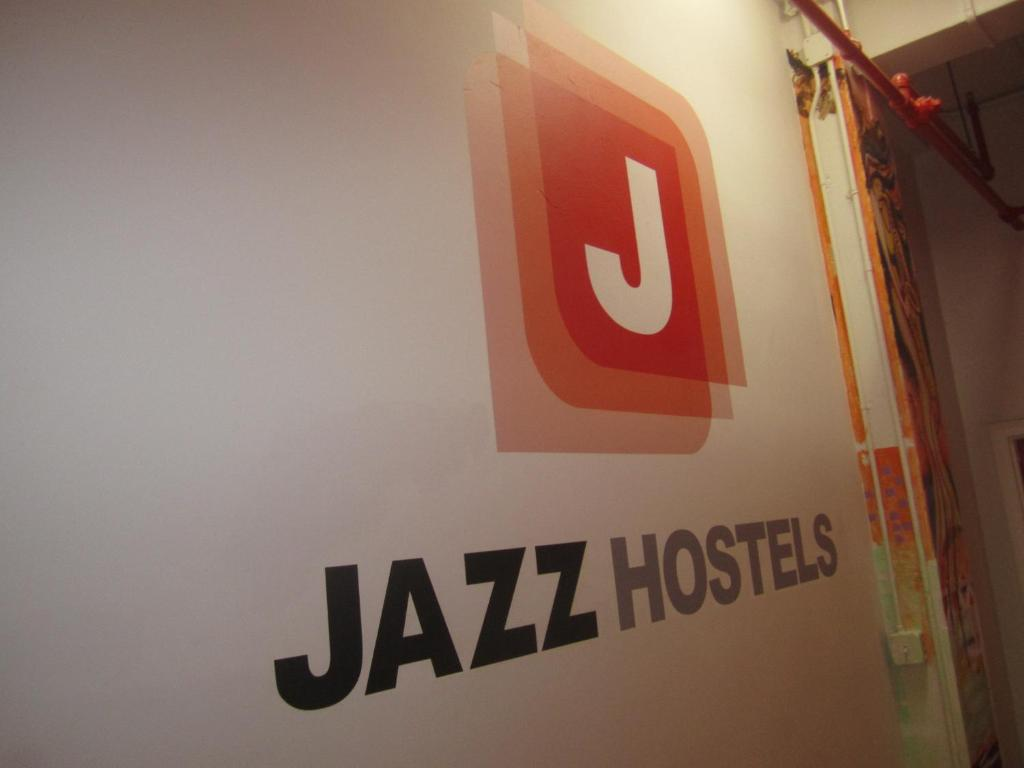 Jazz on the Park Youth Hotel