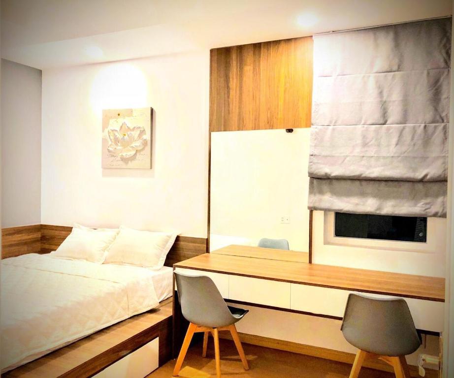 Căn Hộ 2 Phòng Ngủ