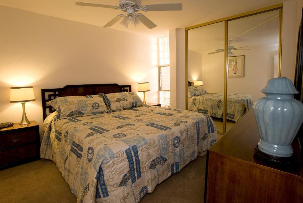 Island Sands Resort by Condominium Rentals Hawaii