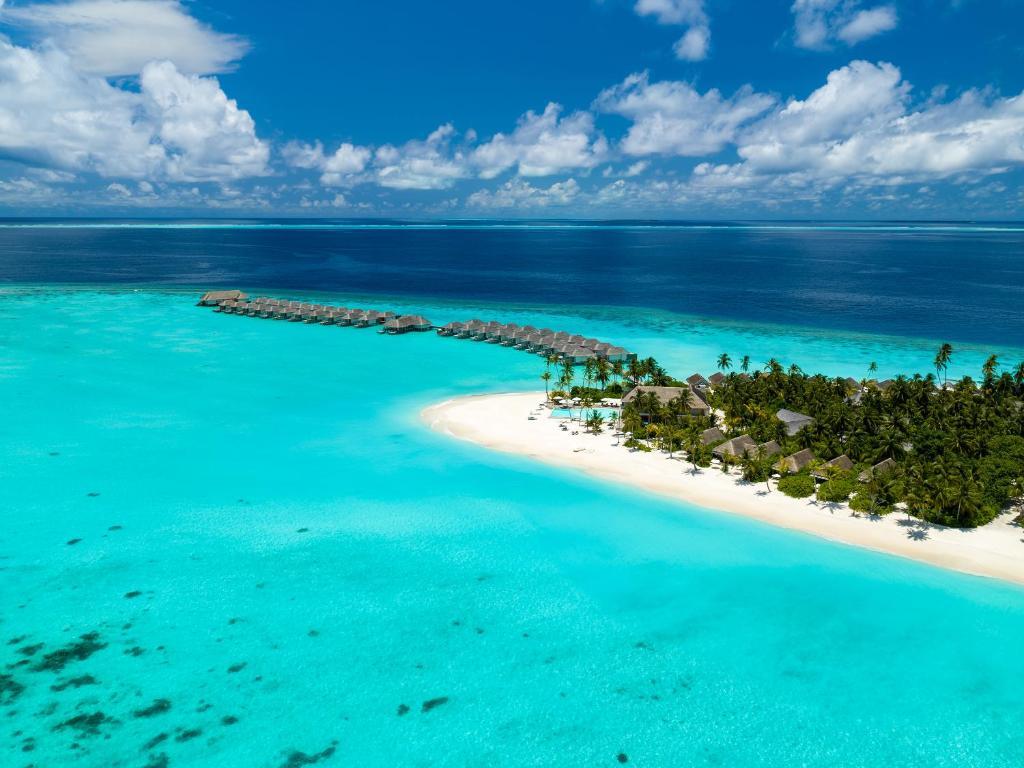 Baglioni Resort Maldives The Leading Hotels Of The World Dhaalu