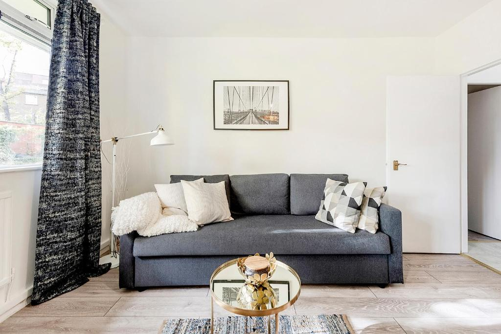 Partum Apartments Bayswater