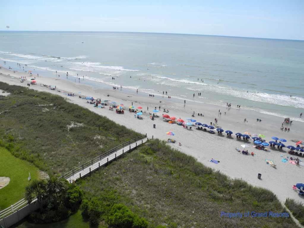 Nejlepší místo pro připojení na myrtle beach