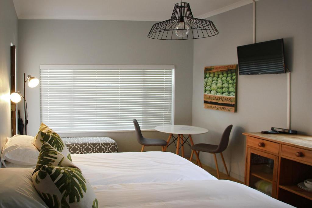 Olive tree 1 bedroom in Stellenbosch