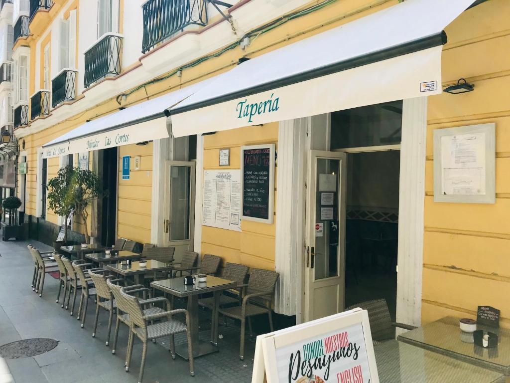Hotel Las Cortes De Cádiz, Cádiz – Precios actualizados 2019