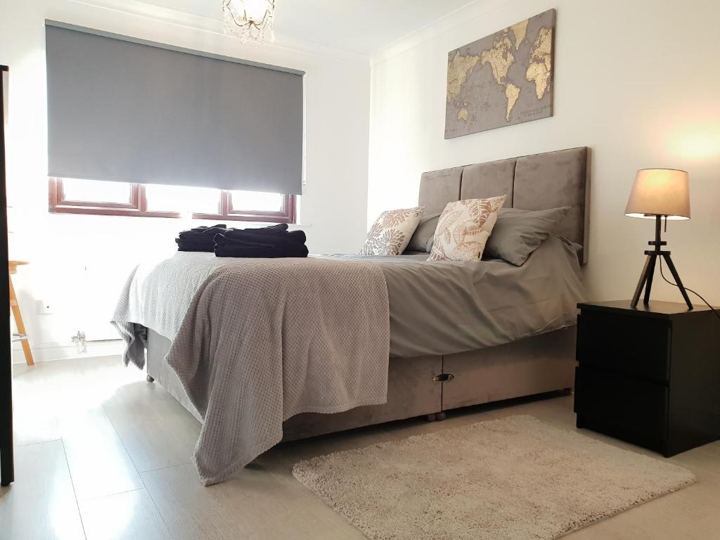 Vacation Home Contemporary 3 Bedroom Stay Nottingham Uk
