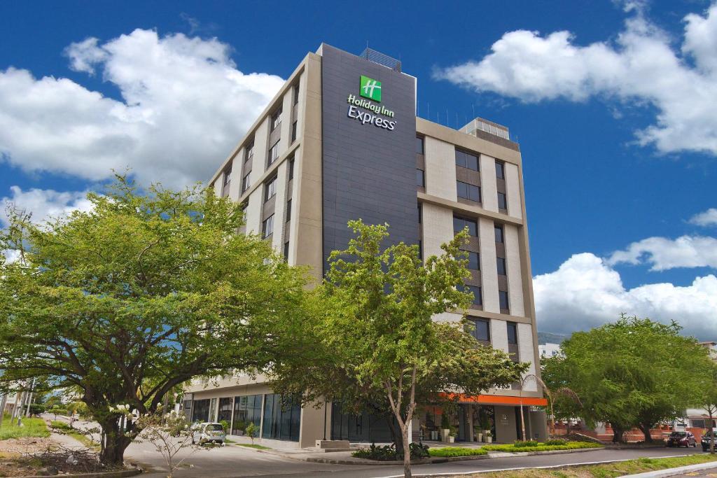 Holiday Inn Express Yopal Colombia Booking Com