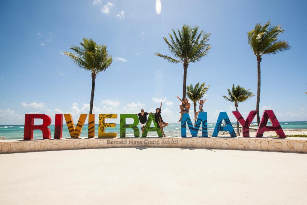 Resort Barceló Maya Colonial Xpu Ha