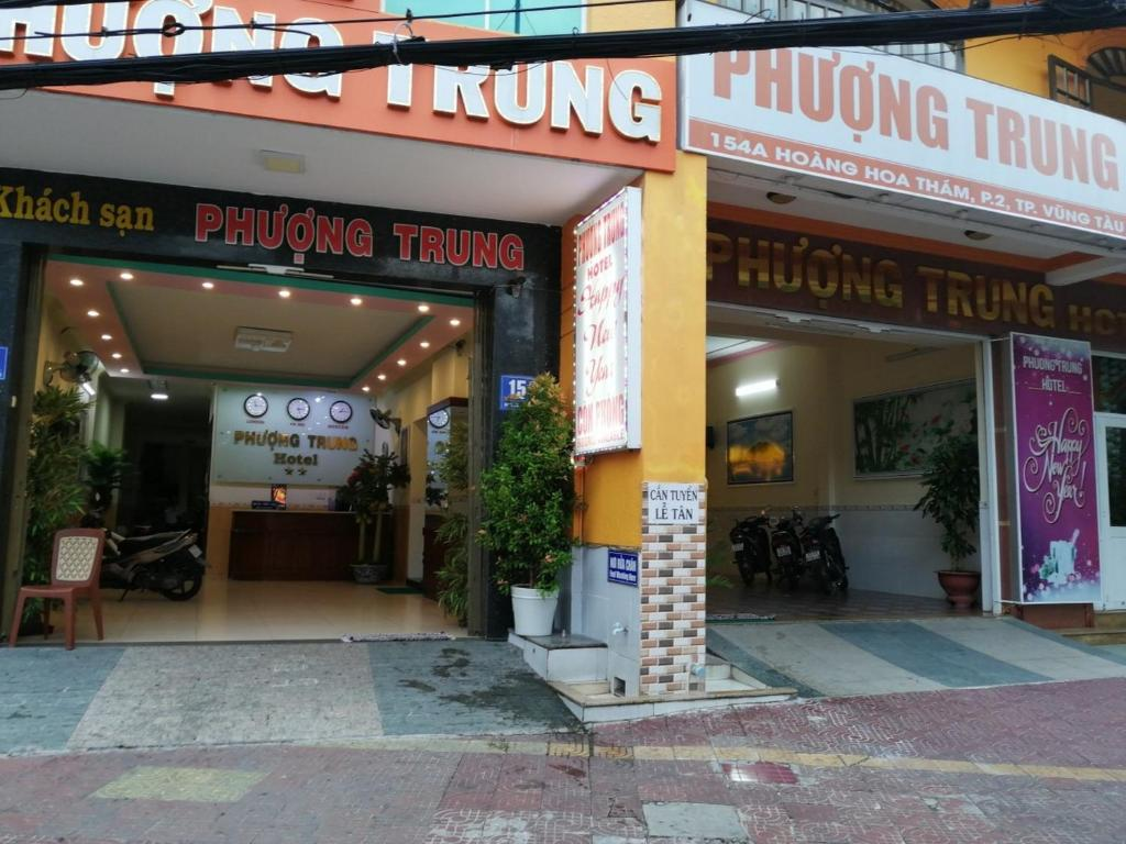 7s Hotel Phuong Trung