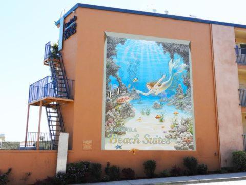 Hotel Capitola Beach Suites Santa Cruz