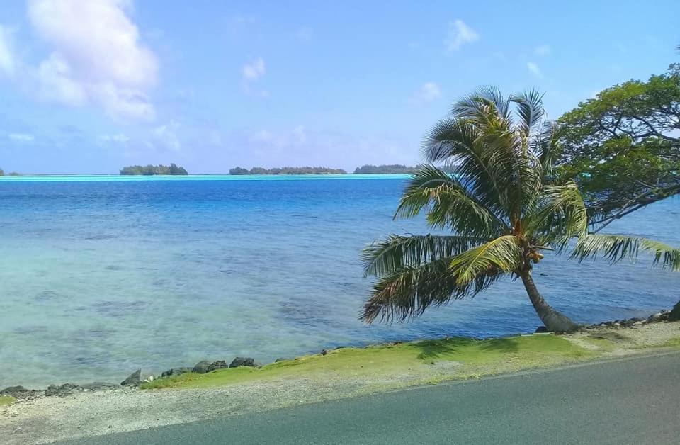 Fare Aloha Bora Bora Bora Bora Oppdaterte Priser For 2019