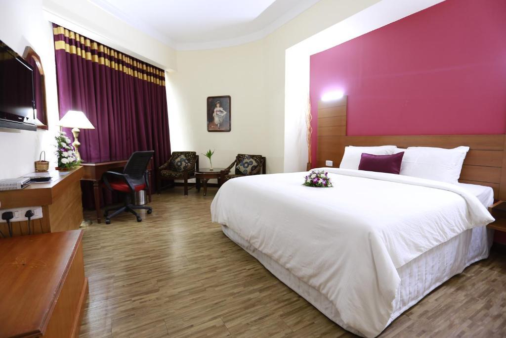 Tremendous Hotel Presidency Cochin Updated 2019 Prices Machost Co Dining Chair Design Ideas Machostcouk