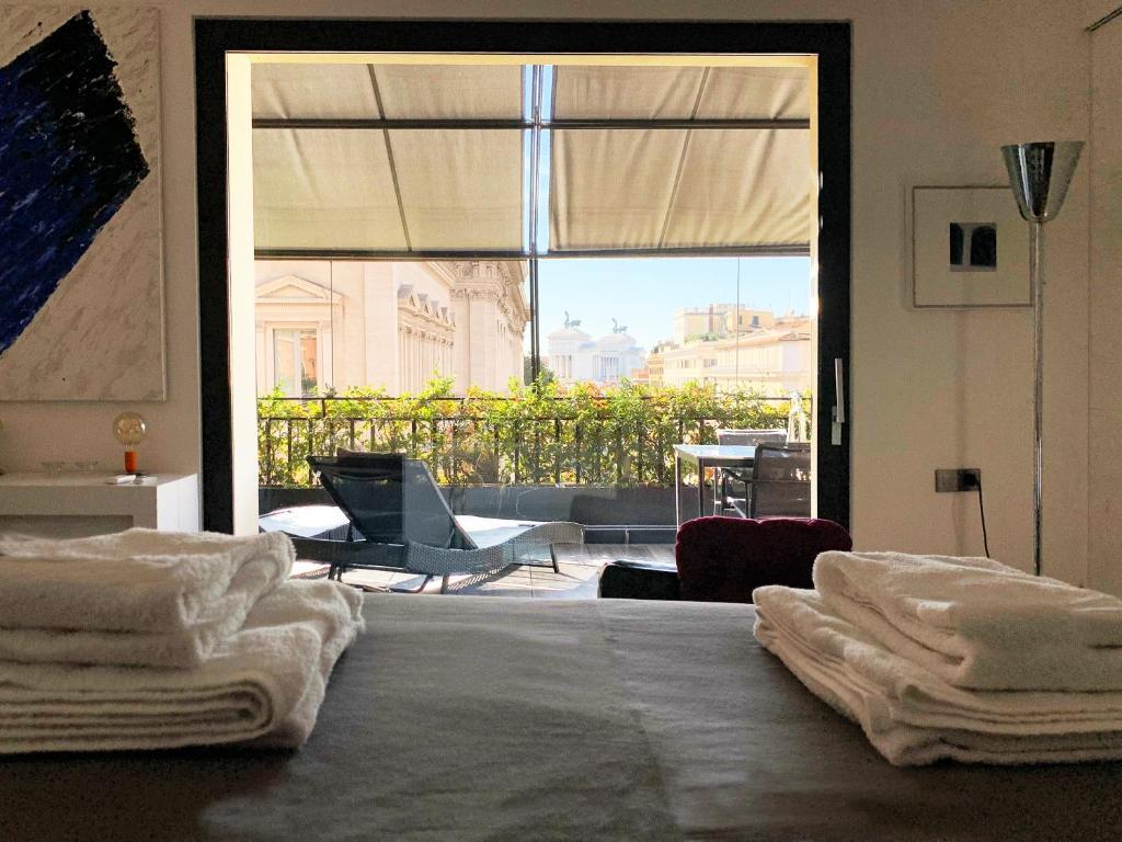 Case Con Terrazzo Roma casa terrazza colosseo, roma – prezzi aggiornati per il 2020