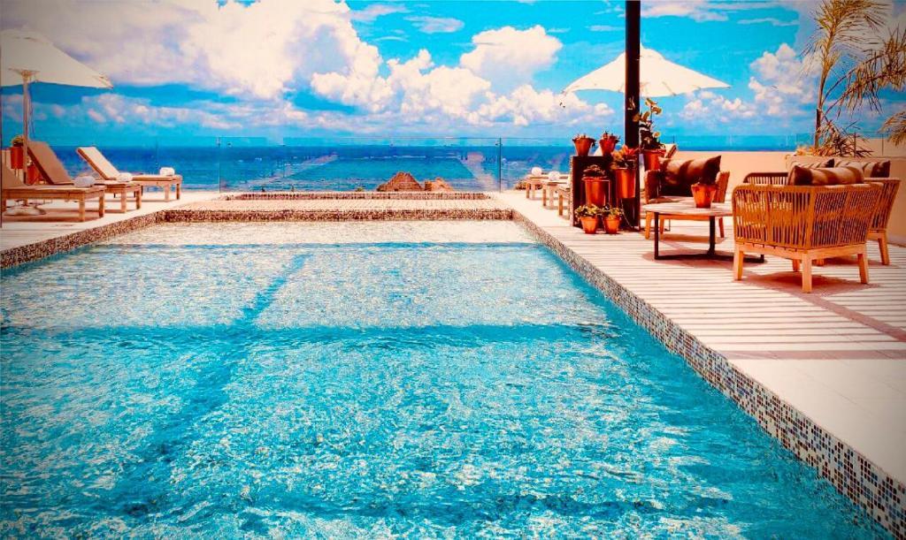 Singular Joy Downtown Residences Playa Del Carmen Paivitetyt