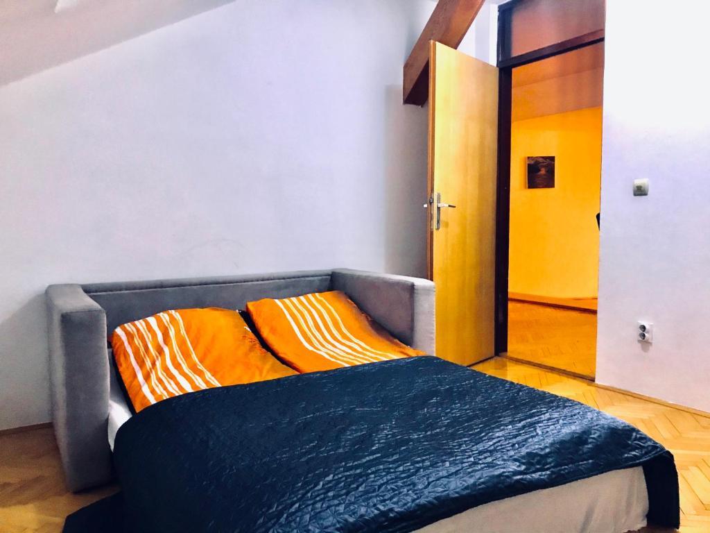 شقة أوسكار البوسنة والهرسك سراييفو Bookingcom