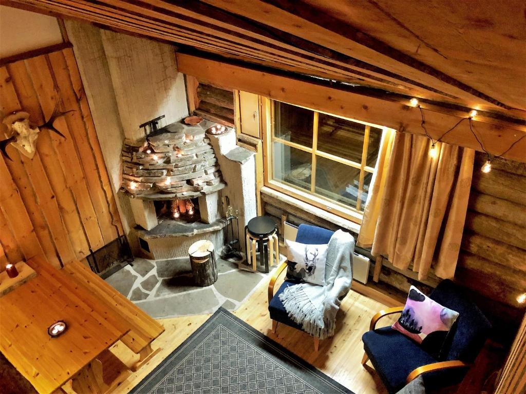Tunturimaja Ski Inn Pyha Center Pyhatunturi Paivitetyt Vuoden